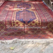 Carpet-Kashmir