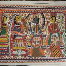 Jaimal at Indian Marriages